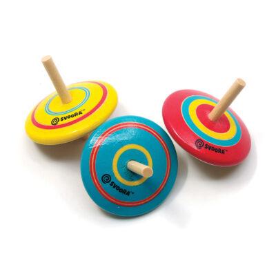 Svoora 13002/Classic Spinning Tops Yo mit Sound